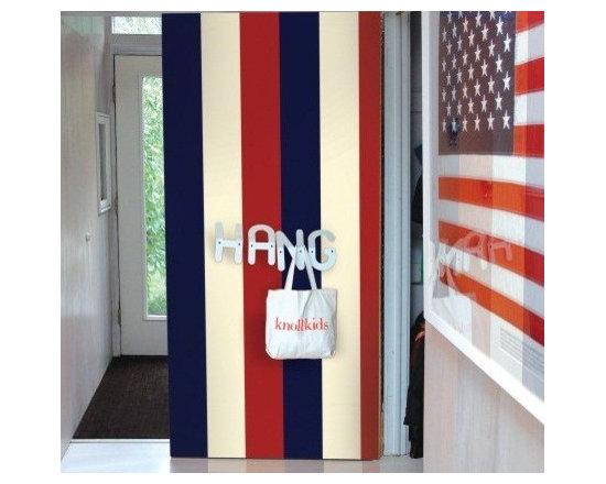 Wallcandy Arts Stripes Americana - Wallcandy Arts Stripes Americana