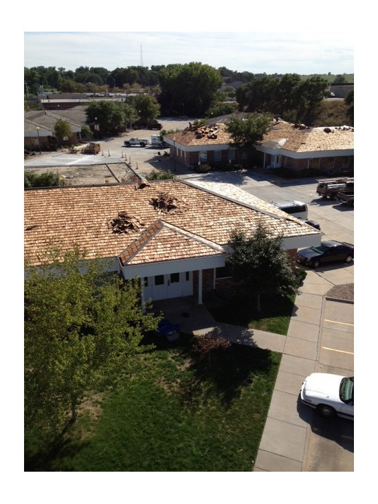 Roofing and Siding projects - CRAIG STEVENS