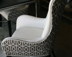 Denmark Arm Chair dining-chairs