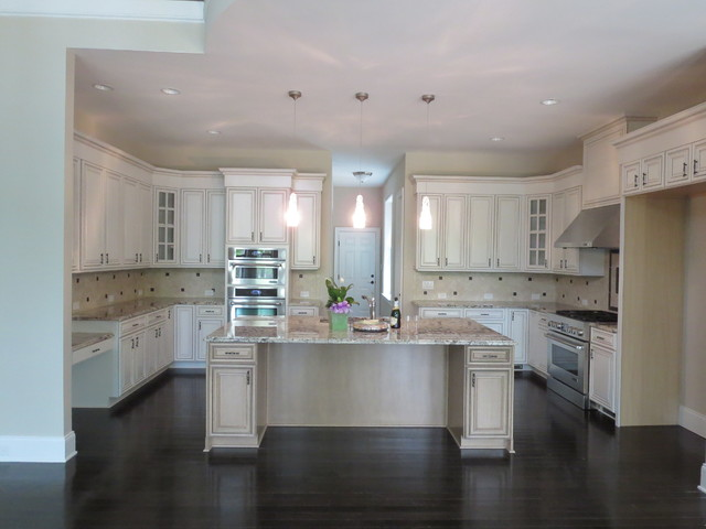 Buyer Selections traditional-kitchen