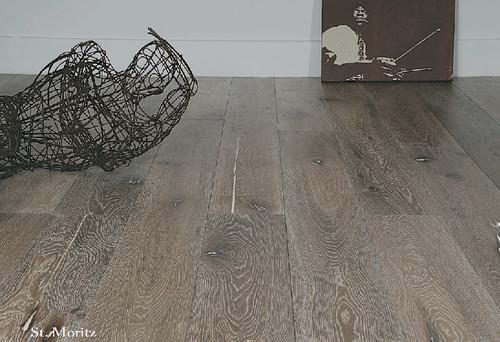 Gray Hardwood Floor: Design In Mind: Gray Hardwood Floors