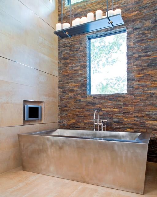 Contemporary Bathtubs contemporary-bathtubs