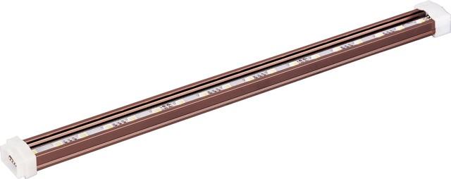 "ET2 StarStrand 24"" Channel 24-LED Tape X-ZRB-20735E traditional-undercabinet-lighting"