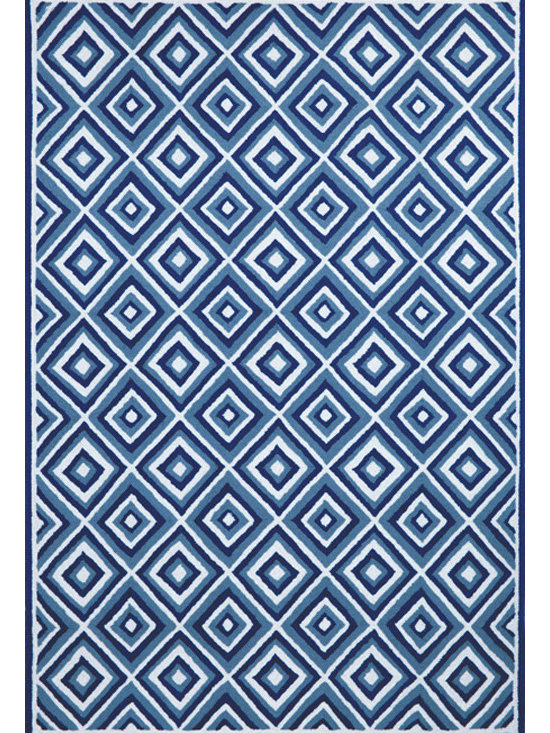 Outdoor Rugs - Trans-Ocean EVERYWHERE Outdoor Rugs are available in contemporary and traditional patterns in a variety of sizes and shapes. Trans-Ocean EVERYWHERE Outdoor Rugs are UV stabilized to minimize fading. Trans-Ocean EVERYWHERE Outdoor Rugs are easily cleaned by hosing off with water, making them a stylish and practical decorating solution. http://www.authenteak.com/trans-ocean.html