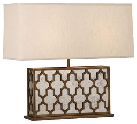 Robert Abbey table-lamps