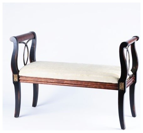 Perfect Belmont Bench Traditional Belmont Bench   Traditional   Dining Benches   By  Kirklandu0027s
