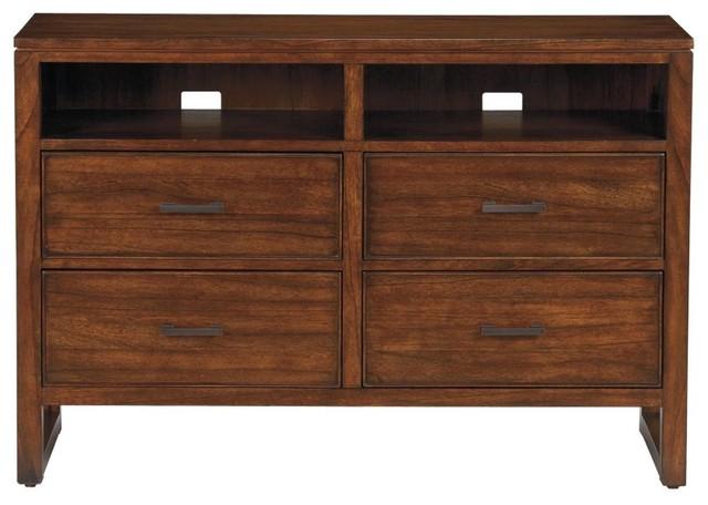 Ellsworth Media Dresser traditional-media-storage