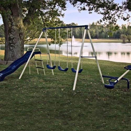all products outdoor backyard play outdoor swing sets