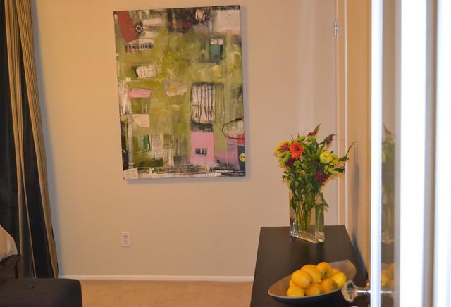 Stylish Master Bedroom modern