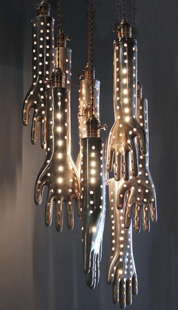 Eclectic Chandeliers eclectic-chandeliers