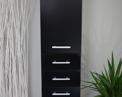 Wall Mount Linen Cabinet bathroom-cabinets-and-shelves