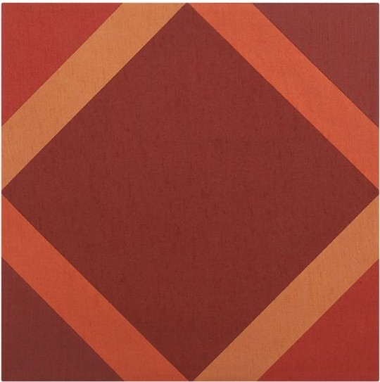 Keaton Terracotta Placemat modern-placemats
