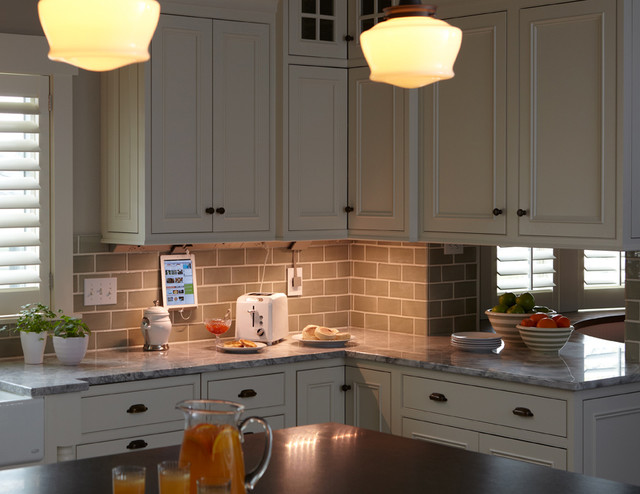 Kitchen Cabinet Lighting Undercabinet