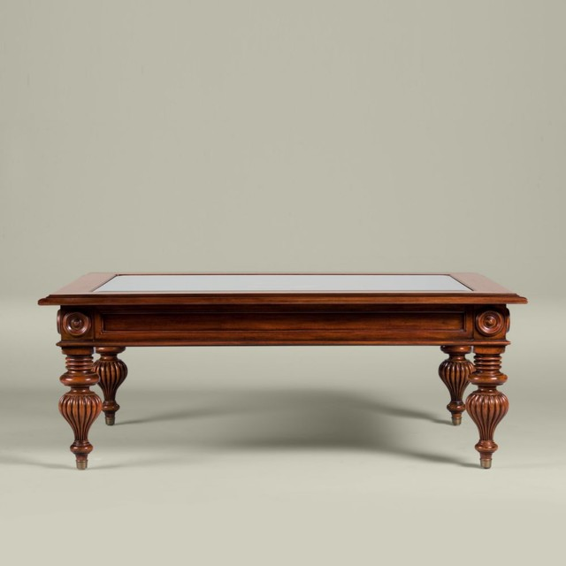british classics windward coffee table - Traditional - Coffee Tables - by Ethan Allen