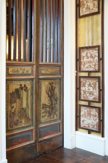 Classical Asian Addition eclectic