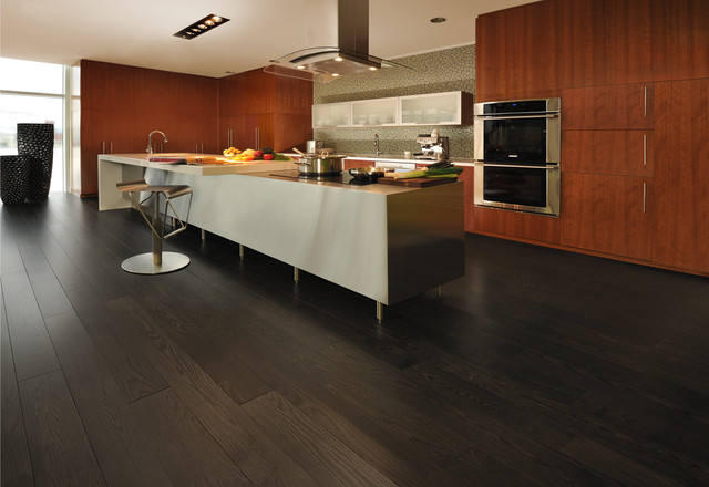 Mirage Floors modern-hardwood-flooring