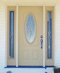 Have you got Steel on your Doors yet? traditional-entry