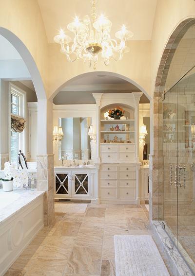 Hendel Homes Design Ideas traditional-bathroom