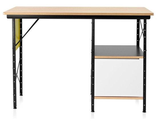 Herman Miller Eames Desk Unit 10 -