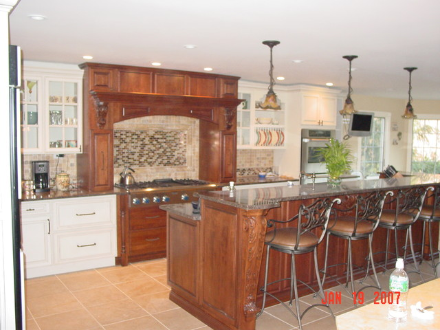 Kitchen Addition traditional