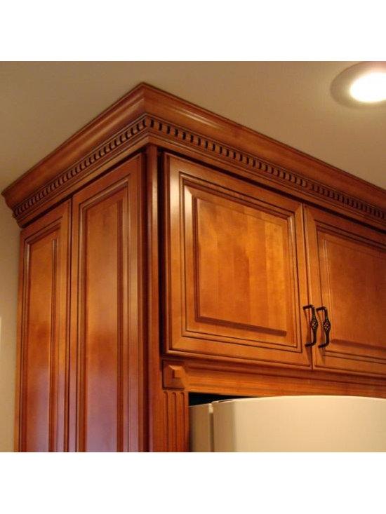 New Yorker Kitchen Cabinets -