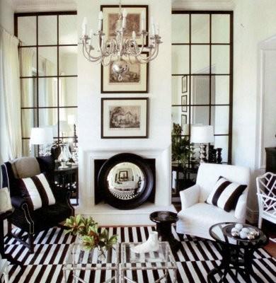 living room mirrored wall jpg