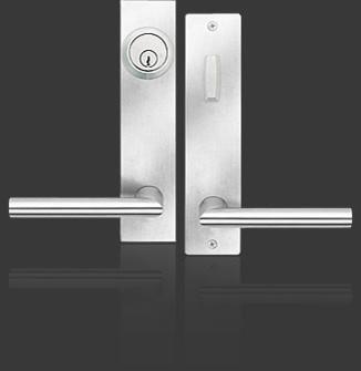 Modern Door Hardware