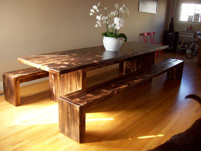 Dining Tables contemporary