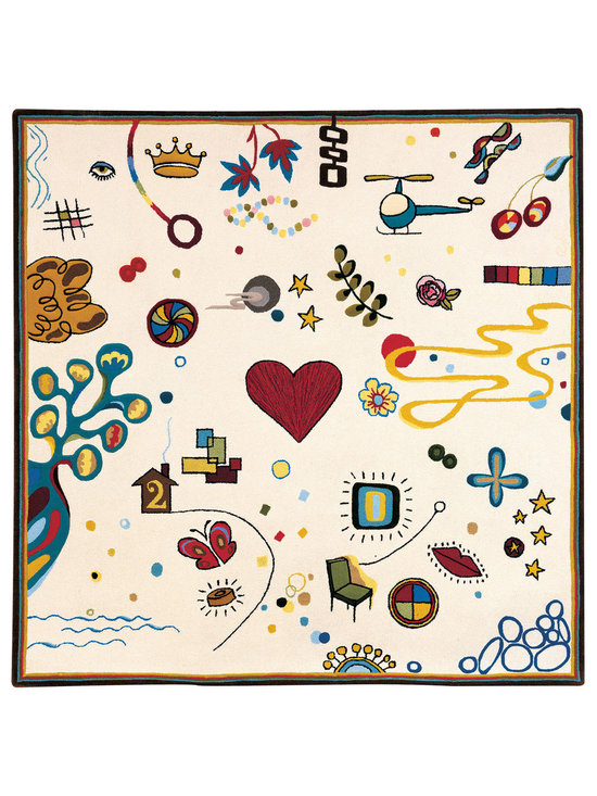 The Wedding Tapestry -