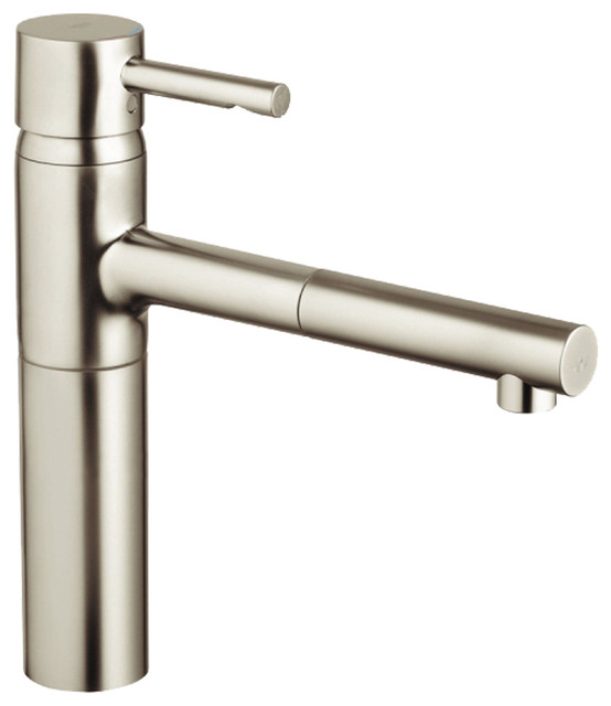 Grohe DCE Supersteel Infinity Essence e Handle
