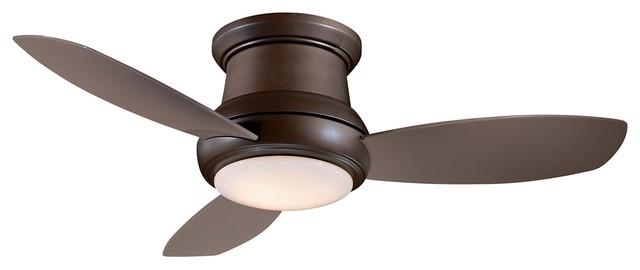 Minka Aire F519 Ceiling Fan modern-ceiling-fans