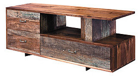 Eco Modern Rustic Designs By Four Hands Contemporary