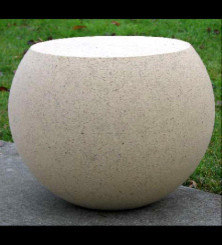 Sphere Stool contemporary outdoor stools and benches