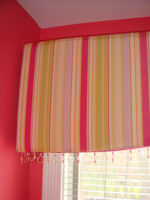 J.T. Designs and Decorating contemporary-window-blinds