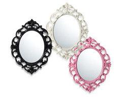 Baroque Mirror modern-mirrors