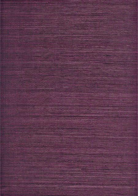 allen roth purple grass cloth unpasted wallpaper