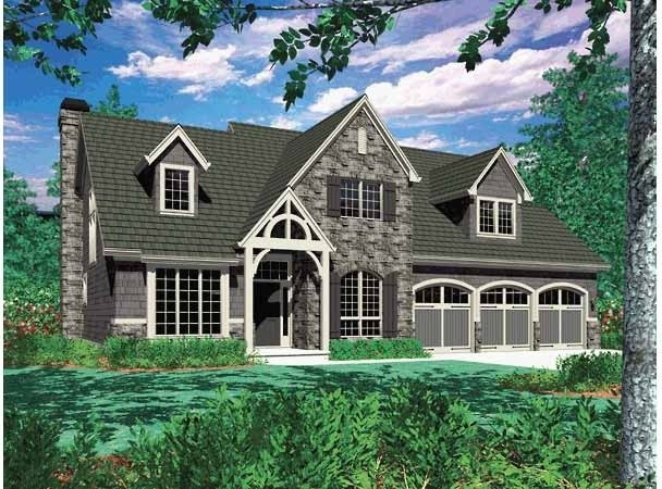 House Plan Hwepl60479 From By