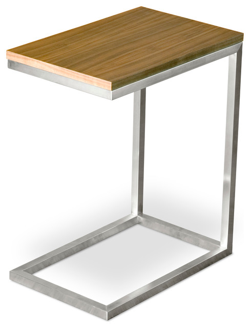 Gus Modern Bishop Table modern-side-tables-and-end-tables