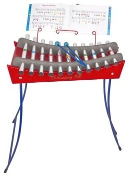 Woodstock Percussion Chimalong XR modern-kids-toys-and-games