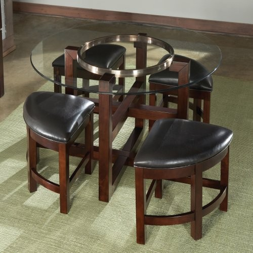Standard furniture coronado pc nesting stools dining