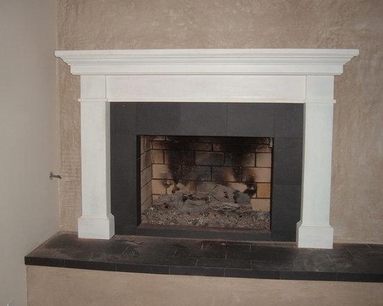 TheMantelGuy.com - Fireplace Mantels - TheMantelGuy.com