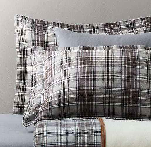 Traditional Sheets by Restoration Hardware Baby & Child