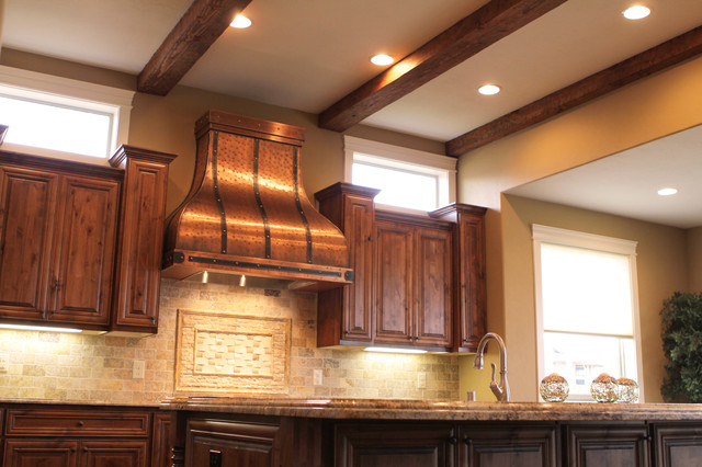 camillia copper range hood traditional range hoods and