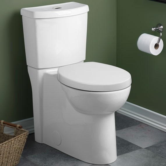 Http Www Houzz Com Photos 1099998 American Standard Studio Concealed Trapway Dual Flush Rh El Toilet Toilets New York