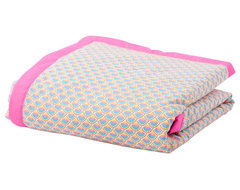Japanese Style Baby Blanket traditional-baby-bedding