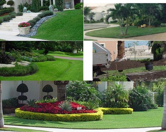 Landscape Details BORDERS -