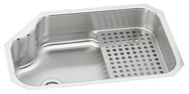 """The Mystic 32"""" x 21"""" Undermount Sink modern-bath-products"""