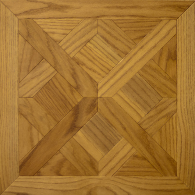 Palace contemporary wood flooring