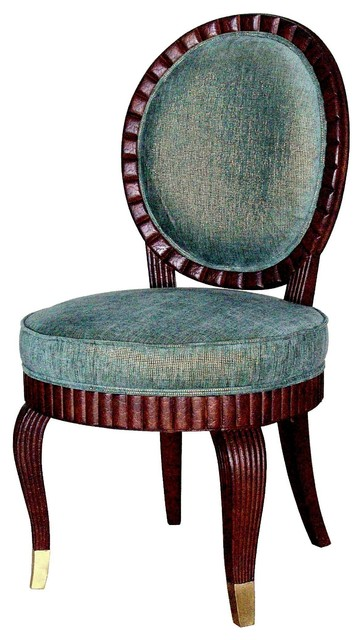 French Chair eclectic-dining-chairs