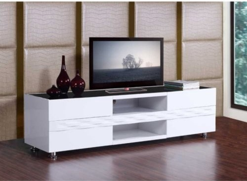 Groovy Tv Stand Dvd Storage Black Tv Entertainment Center Stand Media Largest Home Design Picture Inspirations Pitcheantrous